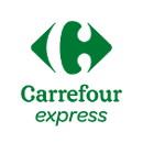 Carrefour express - logo