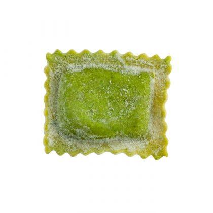 Pasta artigianale Destefano agnolotti bianco verdi
