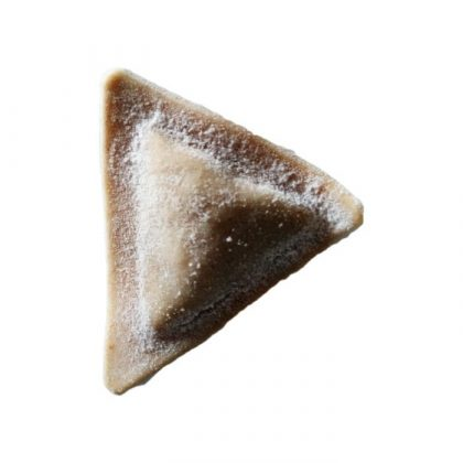 Triangoli - Pasta artigianale vegana Destefano