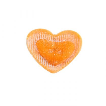 Pasta artigianale - cuoricini burrata pomodori - Destefano