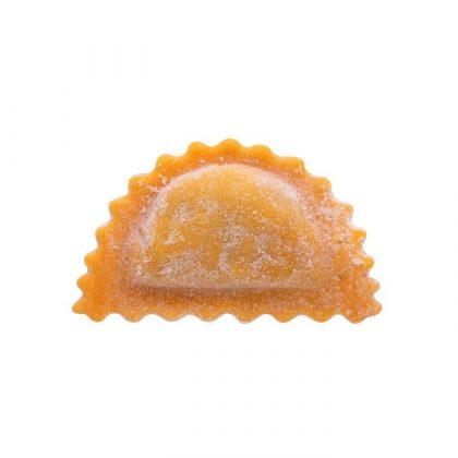 Pasta artigianale - lunette salmone - pastificio Destefano