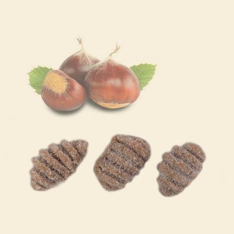 Prodotti Destefano - Gnocchi castagne