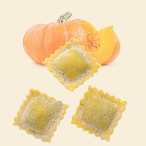 Prodotti Destefano - ravioli zucca